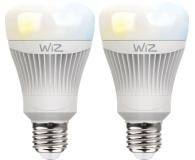 WiZ Whites LED WiZ60 TW (E27/806lm) 2szt. - 467192 - zdjęcie 1