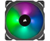 Corsair ML Pro RGB 140 (dwupak) - 398987 - zdjęcie 2