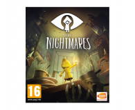 PC Little Nightmares ESD Steam - 466590 - zdjęcie 1