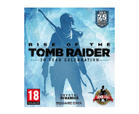 Square Enix Rise of the Tomb Raider 20th Anniversary Edition - 465979 - zdjęcie 1