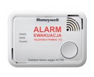 Honeywell CO detector Czujnik tlenku węgla / czadu  - 465145 - zdjęcie 1