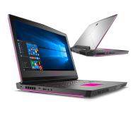 Dell Alienware 17 i7-8750H/32G/512+1TB/Win10 GTX1070  - 429694 - zdjęcie 1
