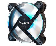 IN WIN Polaris RGB Aluminium 120 mm  - 408634 - zdjęcie 2