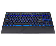 Corsair K63 Wireless (Blue LED, Cherry MX Red)  - 407708 - zdjęcie 3