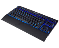 Corsair K63 Wireless (Blue LED, Cherry MX Red)  - 407708 - zdjęcie 4