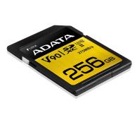 ADATA 256GB Premier ONE 275MB/s C10 UHS-II U3  - 408953 - zdjęcie 2