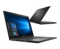 Dell Latitude 7490 i5-8350U/8GB/256/10Pro FHD FPR - 407926 - zdjęcie 1