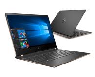 HP Spectre  i5-8250U/8GB/256SSD/W10 FHD Touch  - 408711 - zdjęcie 1
