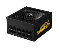 Bitfenix Whisper 650W 80 Plus Gold  - 409092 - zdjęcie 2