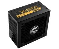 Bitfenix Whisper 650W 80 Plus Gold  - 409092 - zdjęcie 5