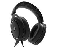 Corsair HS60 Stereo Gaming Headset (Czarne) - 409140 - zdjęcie 4