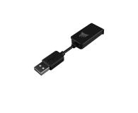 Corsair HS60 Stereo Gaming Headset (Czarne) - 409140 - zdjęcie 5