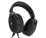 Corsair HS60 Stereo Gaming Headset (Carbon)  - 409139 - zdjęcie 4