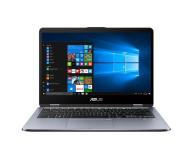 ASUS VivoBook Flip TP410UA i5-8250U/12GB/256SSD/Win10 - 409262 - zdjęcie 3