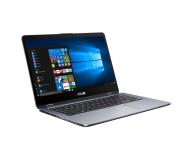 ASUS VivoBook Flip TP410UA i5-8250U/12GB/256SSD/Win10 - 409262 - zdjęcie 2