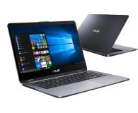 ASUS VivoBook Flip TP410UA i5-8250U/12GB/256SSD/Win10 - 409262 - zdjęcie 1