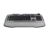 Roccat Horde AIMO - Membranical RGB Gaming (Biała)  - 409400 - zdjęcie 3