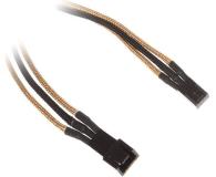 Bitfenix Przedłużacz 3-pin - 3-pin 60cm - 409221 - zdjęcie 1
