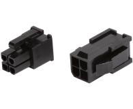 Bitfenix Adapter 4-pin - 409196 - zdjęcie 1
