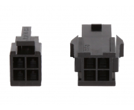 Bitfenix Adapter 4-pin - 409196 - zdjęcie 4