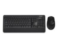 Microsoft Wireless Desktop 3050 AES - 292542 - zdjęcie 1