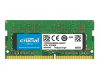 Crucial 8GB (1x8GB) 2400MHz CL17 - 410035 - zdjęcie 1