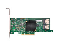 SilverStone RAID-Contr. PCIe x8 SAS/SATA - 406265 - zdjęcie 2