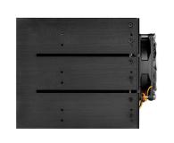 SilverStone 12x2.5'' HDD/SSD SATA - 406489 - zdjęcie 3