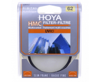 Hoya UV (C) HMC (PHL) 62 mm - 406396 - zdjęcie 1