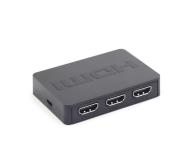 Gembird Przełącznik HDMI - HDMI (3 porty) - 406425 - zdjęcie 2