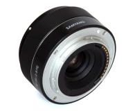 Samyang AF 35mm F2.8 Sony E - 406364 - zdjęcie 5