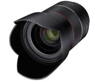 Samyang AF 35mm F1.4 Sony FE - 406369 - zdjęcie 4