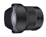 Samyang AF 14mm F2.8 EF Canon - 406370 - zdjęcie 3