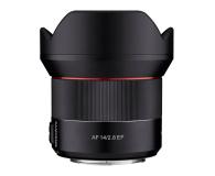Samyang AF 14mm F2.8 EF Canon - 406370 - zdjęcie 1