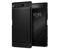 Spigen Rugged Armor do Sony XPERIA XZ1 Black - 409205 - zdjęcie 1
