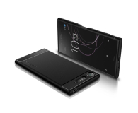 Spigen Rugged Armor do Sony XPERIA XZ1 Black - 409205 - zdjęcie 7