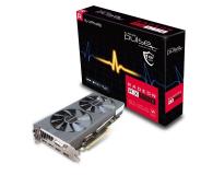 Karta graficzna AMD Sapphire Radeon RX 570 8GB GDDR5