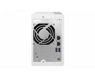 QNAP TS-231P2-4G (2xHDD, 4x1.7GHz, 4GB, 3xUSB, 2xLAN)  - 395976 - zdjęcie 6