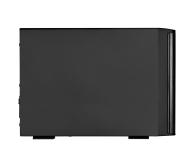 SilverStone TS431U 4-Bay USB 3.1 (3,5'') czarna - 406261 - zdjęcie 7