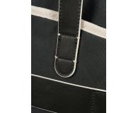 "Samsonite Nefti 15.6"" Black/Sand  - 410398 - zdjęcie 5"