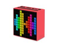 Divoom TimeBox czerwony - 408802 - zdjęcie 4