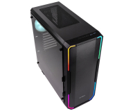 Bitfenix Enso RGB TG czarny (okno) - 409855 - zdjęcie 3