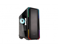 Bitfenix Enso RGB TG czarny (okno) - 409855 - zdjęcie 1