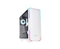 Bitfenix Enso RGB TG biały (okno)  - 409856 - zdjęcie 1