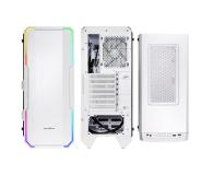 Bitfenix Enso RGB TG biały (okno)  - 409856 - zdjęcie 6