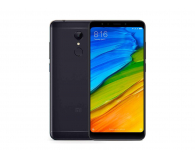 Xiaomi Redmi 5 16GB Dual SIM LTE Black - 416764 - zdjęcie 1