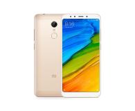 Xiaomi Redmi 5 16GB Dual SIM LTE Gold  - 410464 - zdjęcie 1