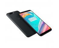 OnePlus 5T 8/128GB Dual SIM LTE Midnight Black - 410679 - zdjęcie 5