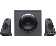 Logitech 2.1 Z625 THX Speaker System - 410208 - zdjęcie 1