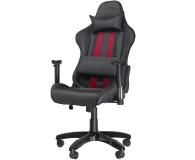 SpeedLink REGGER Gaming Chair (Czarno-Czerwony) - 410874 - zdjęcie 1
